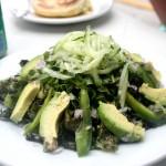Kaxepa Arugula Salad